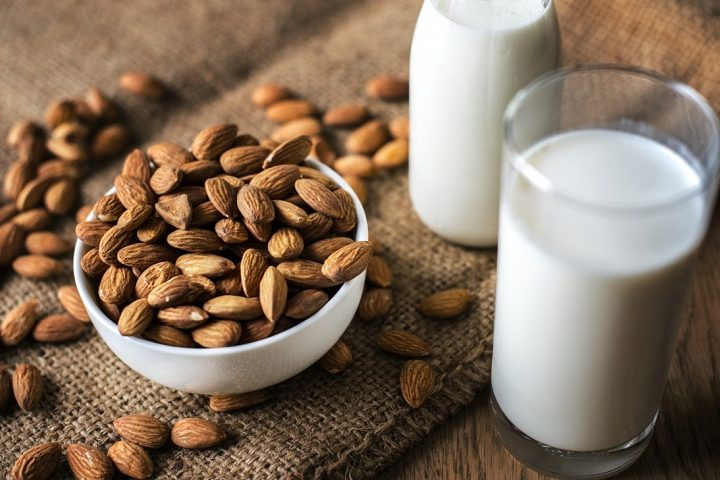 Cómo preparar leche vegetal