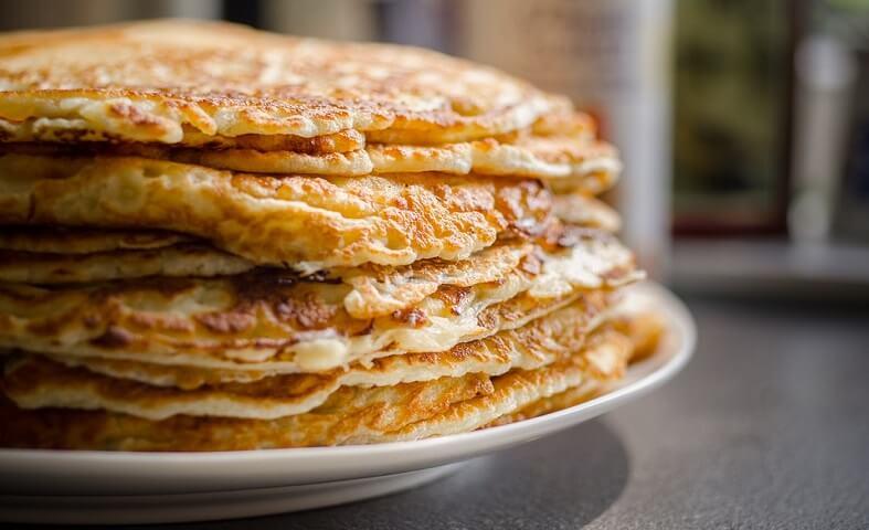 Recetas de Desayunos para Diabéticos